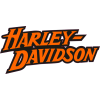 High Resolution Harley Davidson Logo  Clipart image #16302