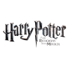 Vector Harry Potter Logo Download Free thumbnail 32533