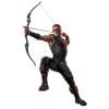 Clipart Hawkeye Download image #18518