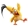 Hd Angry Birds  Transparent Background image #46180