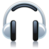 Background Transparent  Headphones image #20184