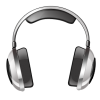 High Resolution Headphones  Icon image #20185