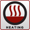 Icon Heating Svg image #8419