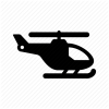 Helicopter Icon Pictures image #21952
