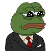 High-quality Sad Pepe  Transparent Images image #45788