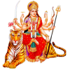 High Resolution Durga  Clipart 5 image #45457