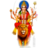 High Resolution Durga  Clipart 7 image #45459