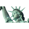 High Resolution Statue Of Liberty Clipart image #48676