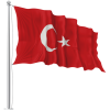 High Resolution Turkey Flag  Icon 19 thumbnail 45686
