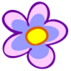 Home > Icons > Kids > Freestyle Icons > Flower Icon image #2124