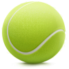 Homepage Tennis Ball image #1792