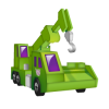 Hook Constructicon Icon image #24090