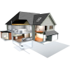 House Image PNG image #167