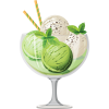 High Resolution Ice Cream  Clipart image #9403