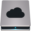 Icloud Library Icon image #22537