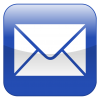 Icon Email Icon Clip Art At Clker Com Vector Qafaq E Mail Icon Trace thumbnail 99