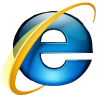 Internet Ie Icon Library image #13486