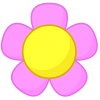 Image   Flower Icon   Battle For Dream Island Wiki image #2114