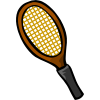 Image   Tennis Racket Icon   Club Penguin Wiki   The Free image #1813