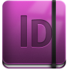 Indesign Logo Vector image #28435