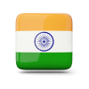 Indian Flag Symbols image #21348