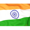 Vector Indian Flag Drawing image #21363
