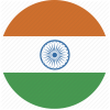 Free High-quality Indian Flag Icon image #21365