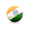 Indian Flag Free Vectors Icon Download image #21370