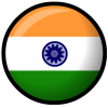 Icon Transparent Indian Flag image #21356