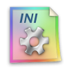 Ini File Save Icon Format image #3874