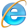 Internet Explorer Icon image #13482