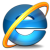 Internet Explorer Icon image #13483