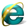 Internet Explorer Icon image #13488