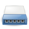 Internet Switch Icon Free image #8339