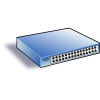 Internet Switch, Router, Modem Icon image #8331