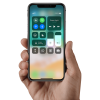 IPhone X In Hands Png image #45227