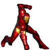 Vector  Iron Man image #13128