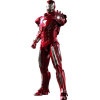 Clipart Iron Man Collection image #13132