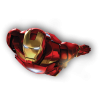 Iron Man Vector image #13135