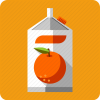 Fruit Juice Vector image #21462