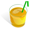 Icon Drawing Fruit Juice image #21468