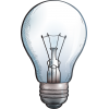 Lamp Clipart image #34914