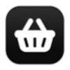 Free High-quality Laundry Basket Icon image #15877