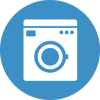 Icon Laundry Basket Download Free Vectors image #15871
