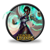 League Of Legends Drawing Icon image #36799