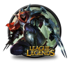 Free League Of Legends Vector image #36790