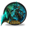 League Of Legends Library Icon image #36794