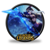League Of Legends  Library Icon image #36796