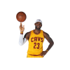 High Resolution Lebron James  Clipart image #38846