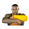 Clipart Lebron James  Collection image #38851